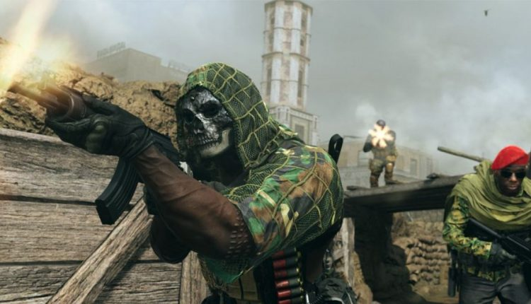 Call of Duty: Modern Warfare Shares Clever Tip To Confirm Wall Hacking Players