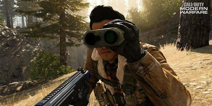 Call of Duty: Warzone Glitch is Almost Like Wall Hacking