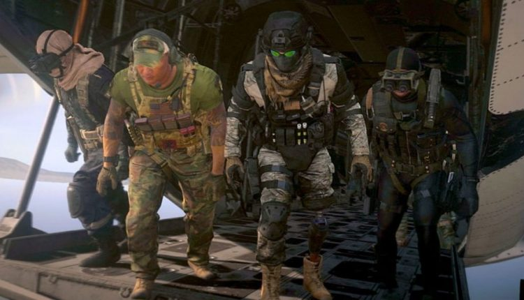 Call of Duty: Warzone Solo Play Guide To Being a Better Team Player