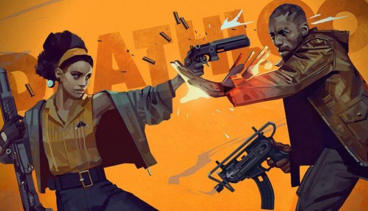 Deathloop Devs on PS5 Features, Time Loop Gameplay