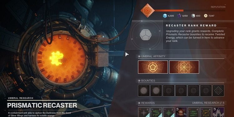 Destiny 2 Nerfing Its Best DPS Heavy Weapon This Week
