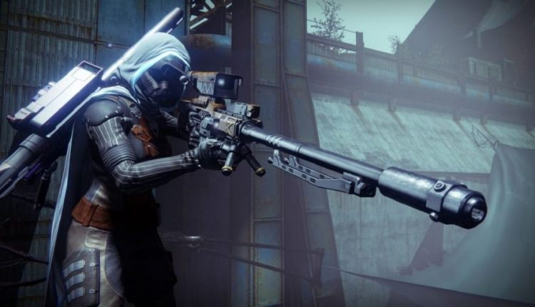 Destiny 2 Player Shares Data Showing Overlooked Exotic is Best for Boss DPS