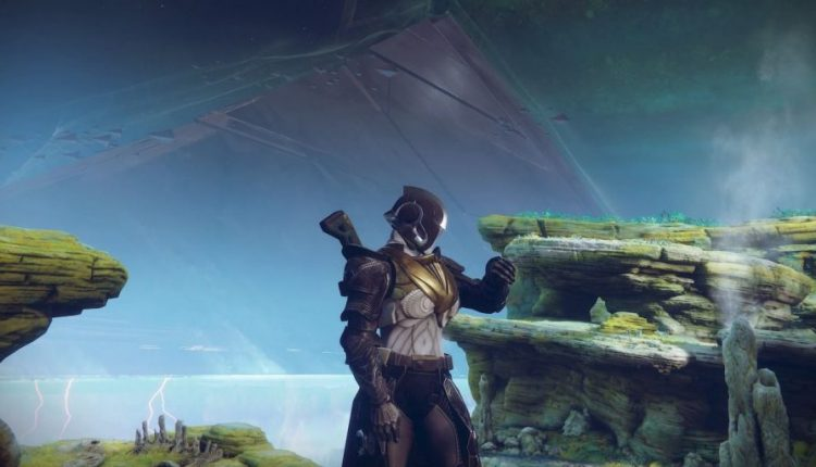 Destiny 2's Loading Problems are Getting Out of Hand on Console