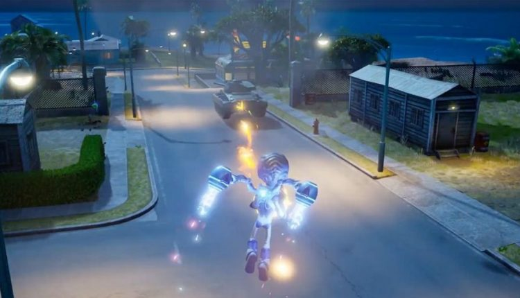 Destroy All Humans Trailer Shows Disintegrator Ray Weapon