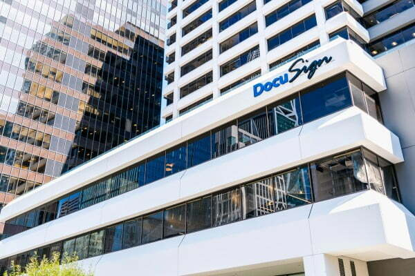 DocuSign acquires Liveoak Technologies for $38M for online notarization
