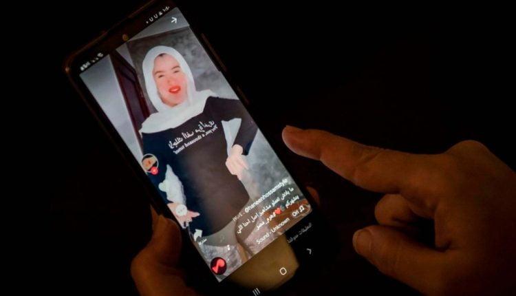 Egypt is setting a dangerous precedent by jailing women for using TikTok
