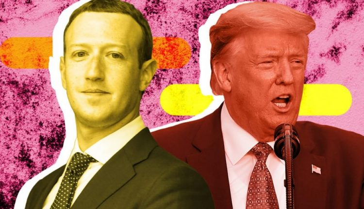 Facebook Reportedly Considers Suspending Political Ads