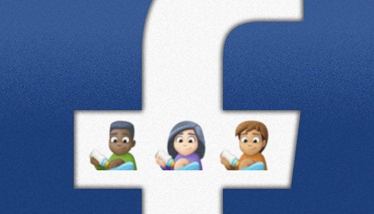 Facebook's proposed emoji illustrates yet another glaring blindspot on race