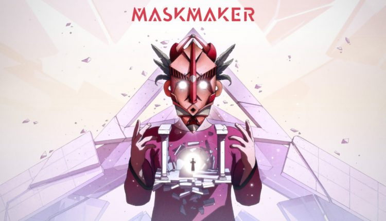 First Trailer for Puzzle Adventure Maskmaker Released
