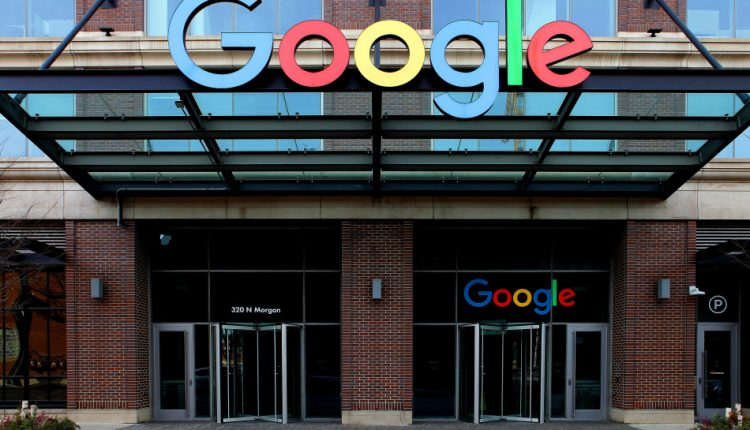 Google holds off on reopening US offices due to the latest COVID-19 spike