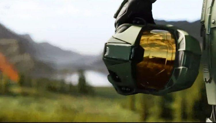 Halo Infinite Nerf Gun Revealed
