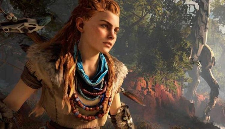 Horizon Zero Dawn Confirmed for PC on August 7