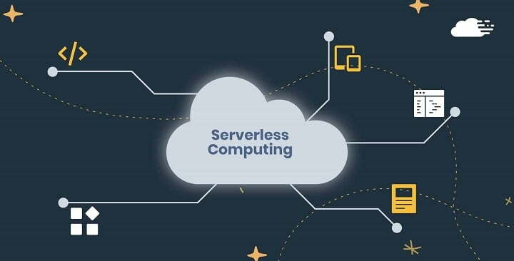 How Liberty Mutual is transforming its IT using serverless computing
