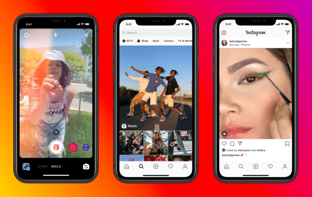 Instagram Reels arrives in India following TikTok's ban