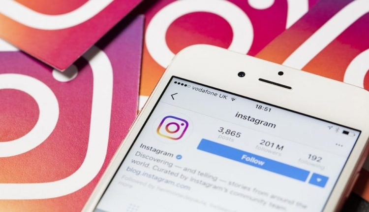 Instagram is Spying on iPhone Users