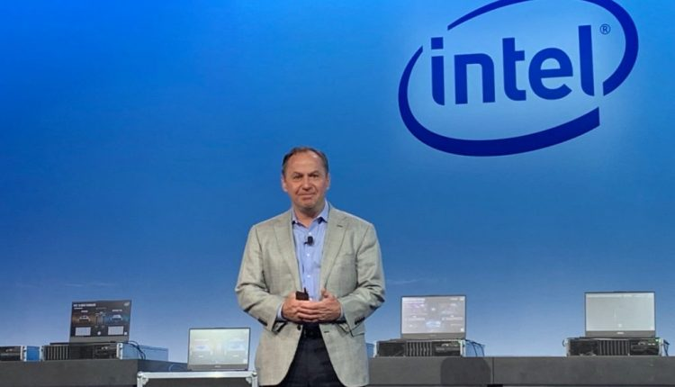 Intel grew revenues 20% to $19.7 billion in Q2 2020