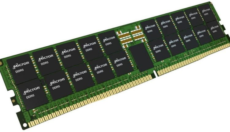 JEDEC Announces DDR5 With Massively Better Speeds