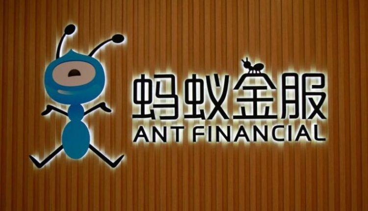 Jack Ma's Ant Group seeks $277 billion value in landmark dual IPO