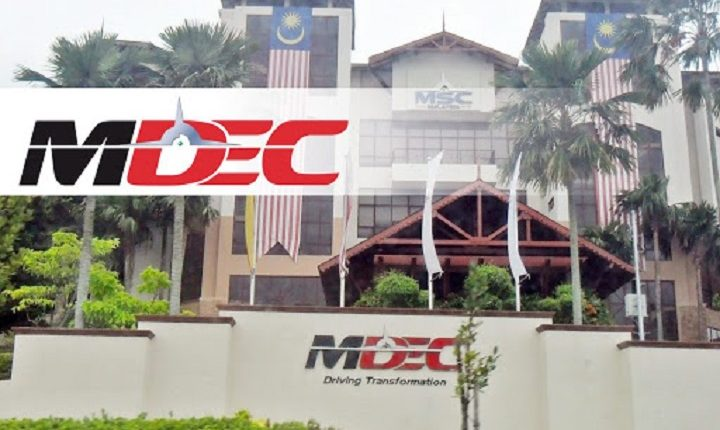 MDEC helping SMEs to take digital leap in the new norm