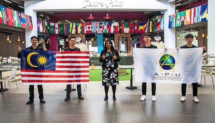 Malaysians shine at global AI championship