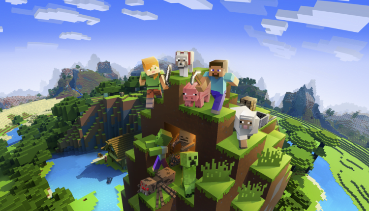 Microsoft to migrate Minecraft to Azure, moves away from AWS