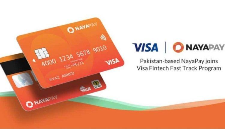 NayaPay & Visa Partner to Fast-Track Digital Payments in Pakistan