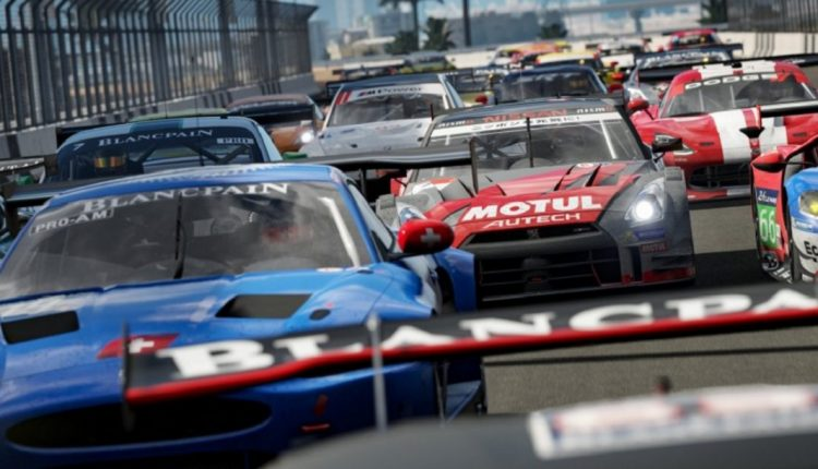 Next-gen Forza Motorsport will take advantage of Xbox Series X power