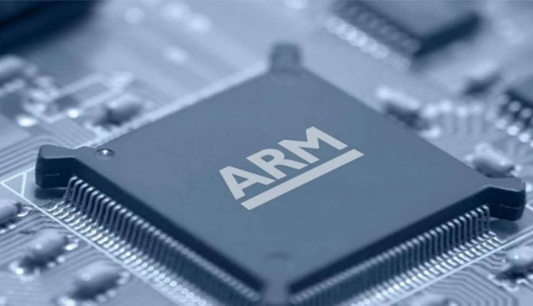 Nvidia is Planning to Buy Smartphone Chipmaker ARM