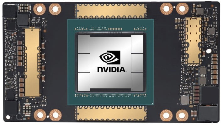 Nvidia's Ampere GPUs come to Google Cloud