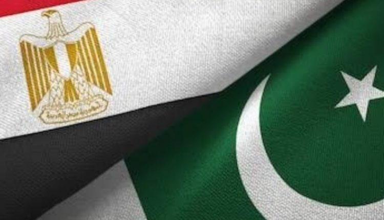 Pakistan and Egypt Agree to Increase Cooperation in IT & Telecom