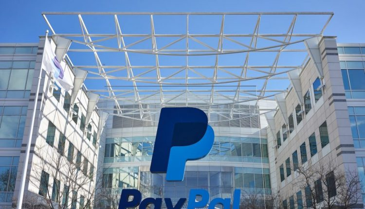 PayPal Picks Paxos to Supply Crypto for New Service