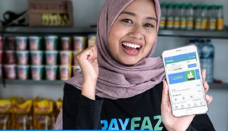 Payfazz gets $53 million to give more Indonesians access to financial services