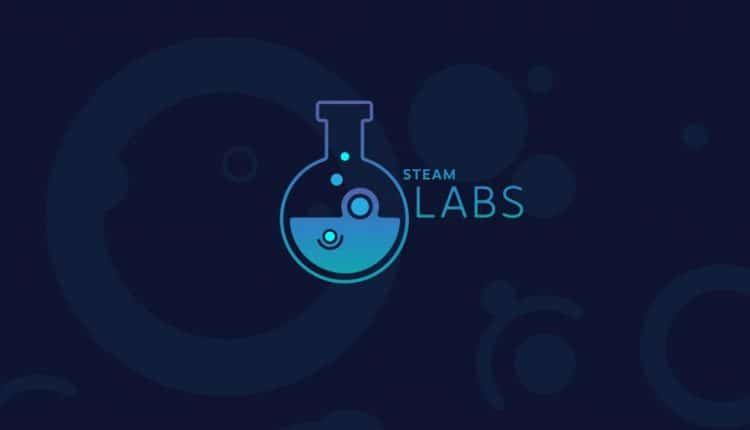 Steam Labs hits 1 year, Community Recommendations launches