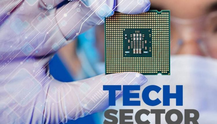 Tech stocks log record highs amid upbeat chip equipment prospects