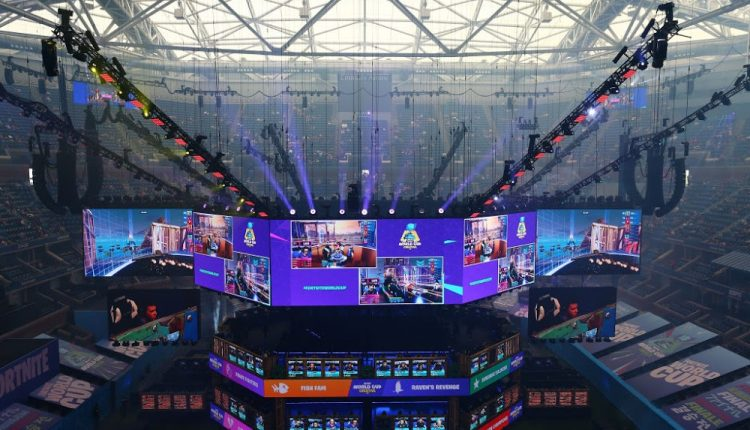 Tencent is launching a live streaming service to rival Amazon's Twitch