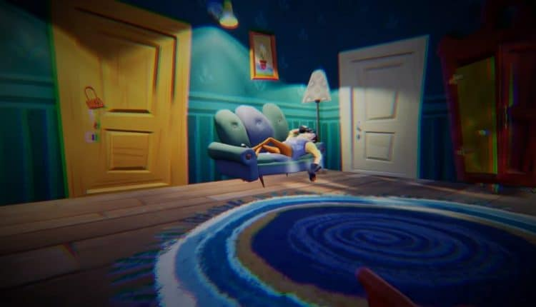 TinyBuild acquires Hello Neighbor devs and will invest $15 million in franchise