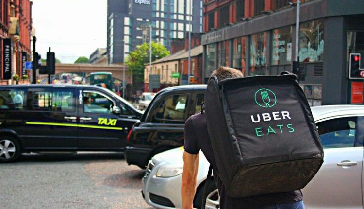 Uber Partners with Grocery Delivery in Latin America, Canada