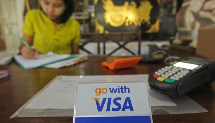 Visa on why smaller retailers must embrace digital payments