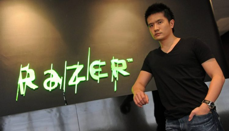 Why Razer taps young talent to gain the edge in Singapore fintech