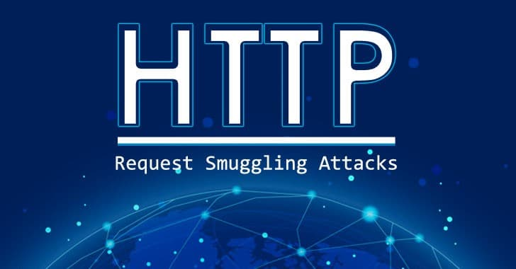 4 New Variants of HTTP Request Smuggling Attack
