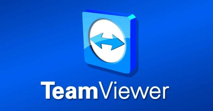 TeamViewer Flaw Could Let Hackers Steal System Password Remotely