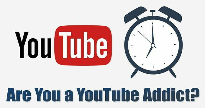 How to Check How Much Time You Spent on YouTube