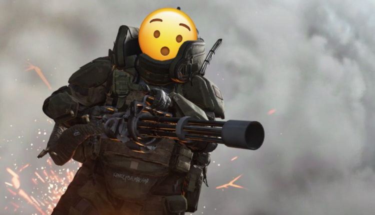 Modern Warfare Update On Xbox One Is A Whopping 66GB