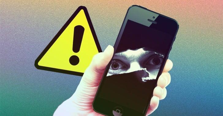 Popular iOS SDK Caught Spying on Billions of Users Ad Fraud