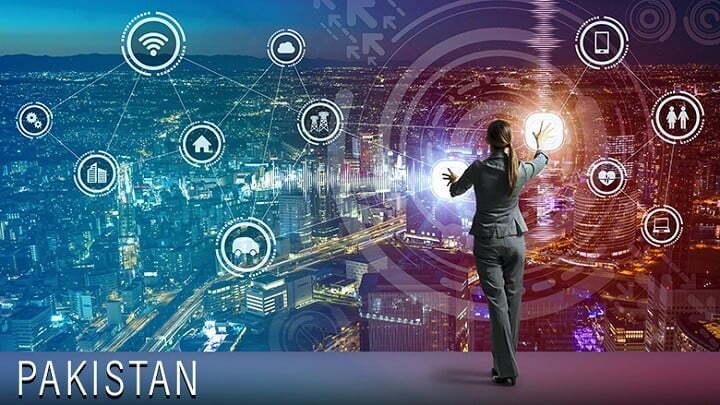 Digital Economy To Create 2 Million Jobs in Pakistan
