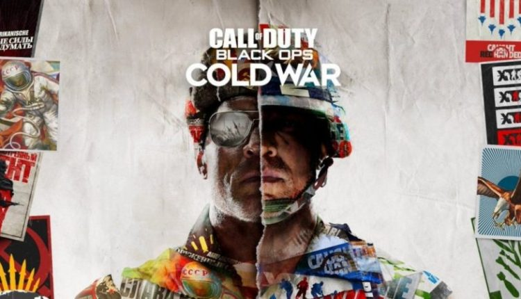 Call of Duty: Black Ops Cold War Reveal Seems to Be Within Warzone