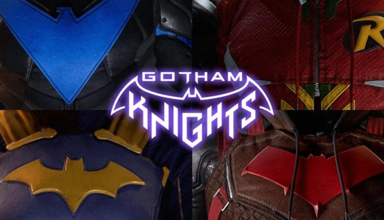 Gotham Knights Will Need to Overcome One Big Problem