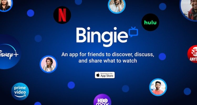 Bingie launches an app for all your streaming debates