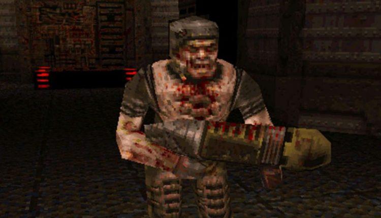 1998 Quake Arcade Game Now Playable on PC