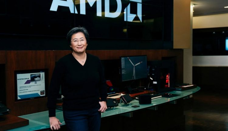 AMD Ryzen 6000: Leaked Roadmap Shows 2022 Launch Date